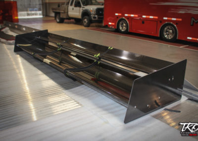 TKO Motorsports - Dodge Viper Advanced Downforce Carbon Fiber Wing