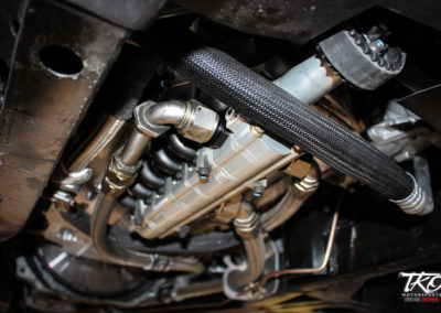 TKO Motorsports - Dodge Viper Dry Sump Oiling System [TKOSROD1276K]