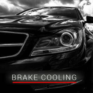 Brake Cooling