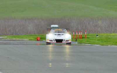Thunderhill Raceway 3/22/19-3/24/19