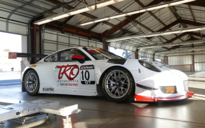 Porsche Pirelli Trophy West 10/12/19 – 10/13/19