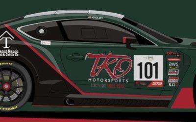 Flying Lizard Motorsports Announces Two-Car Effort in GT America